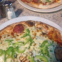 Photo taken at Pizzeria Dei Compari by Jane D. on 5/27/2015