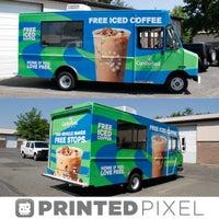 Photo taken at Printed Pixel, Inc. by G on 11/11/2013