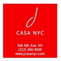 Foto tomada en J Casa Nyc por J Casa Nyc el 6/5/2018