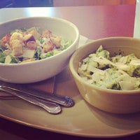 Photo taken at Panera Bread by Cortney E. on 4/27/2013
