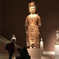 3/24/2018 tarihinde Jeffrey Z.ziyaretçi tarafından Asian Art'de çekilen fotoğraf