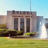 Photo taken at Bulova Corporate Center by Jeffrey Z. on 11/19/2017
