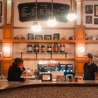 Das Foto wurde bei Caffe Marchio von Jeffrey Z. am 4/20/2018 aufgenommen