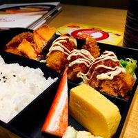 Photo taken at Sushi King by Firda N. on 8/8/2018