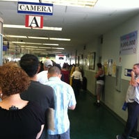 Photo taken at Department of Motor Vehicles by John A. on 6/26/2013