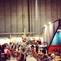 Photo taken at BITEC by Goog G. on 5/2/2013