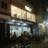 Photo taken at Movietime (moved from jJl Honggowongso) by petra n. on 4/29/2013