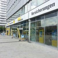 Photo taken at ADAC Geschäftsstelle by Tom W. on 7/31/2013