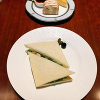 Photo taken at Cafe Tristan by はくしろ on 10/8/2017