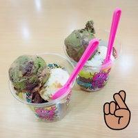 Photo taken at サーティワン アイスクリーム つかしん店 by はくしろ on 7/8/2017