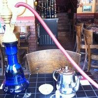 7/16/2013 tarihinde Sébastien H.ziyaretçi tarafından Café Gitana'de çekilen fotoğraf