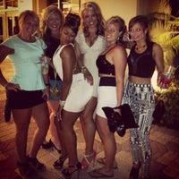 Foto scattata a Loews Miami Beach Hotel da Vella F. il 5/27/2013