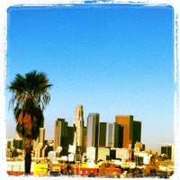 Photo taken at City of Los Angeles by Jose R. on 12/19/2012