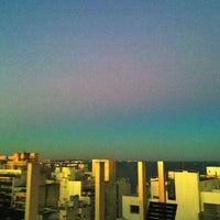 Foto tomada en My Suites Boutique Hotel & Wine Bar Montevideo por Johana C. el 4/21/2013