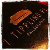 Photo taken at One Tippling Place by Andrew N. on 3/16/2013