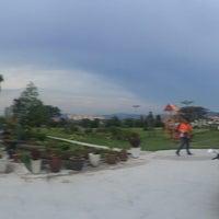 Photo taken at Petron Taman Muda by Raymond S. on 10/19/2016