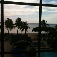 Photo taken at Rooms Ocho Rios by Björn on 7/28/2013