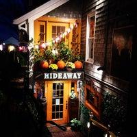 Photo taken at Jimmy's Hideway by David S. on 11/1/2014