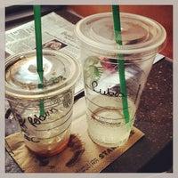 Photo taken at Starbucks by Reuben I. on 7/19/2013