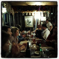 Photo taken at Ye Olde Steak House by Leo K. on 9/14/2012