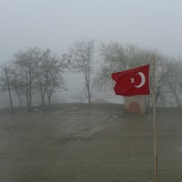 Photo taken at şeyh şamil ilkokulu  akçakent by Eren G. on 5/12/2014