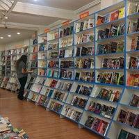 9/1/2013 tarihinde Tuce B.ziyaretçi tarafından Tivoli Kitabevi'de çekilen fotoğraf