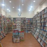 8/8/2014 tarihinde Tuce B.ziyaretçi tarafından Tivoli Kitabevi'de çekilen fotoğraf