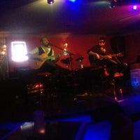 Photo taken at Barbella Cafe-Bar by Sarp D. on 4/6/2013