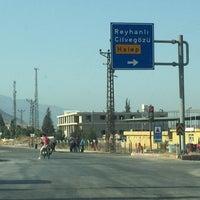 8/19/2015에 __Per@d@n@__님이 Antakya-antep Yolu에서 찍은 사진