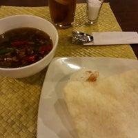 Photo prise au The Taste - Indonesian Culinary Heritage par Yusade le7/12/2013