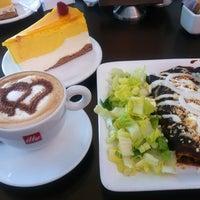 Foto tomada en Café Km 118 por Lore H. el 5/11/2013