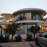 Photo taken at Erasta Antalya by Hatice S. on 8/14/2013