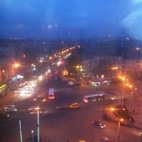 Photo taken at Студия звукозаписи Black Dot Records by Nasty K. on 10/17/2013