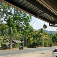 Photo taken at Kegalle | කෑගල්ල | கேகாலை by Аня ✨ С. on 2/4/2016