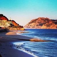 Photo taken at Santoña by Juan Carlos G. on 7/6/2013