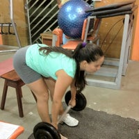 Photo taken at Diva Academia - Fight & Fitness by Juliana L. on 5/23/2013