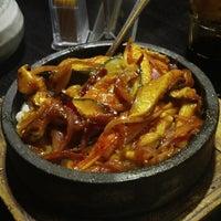Photo taken at Ichi Japanese Cuisine by Abdul N. on 3/25/2013