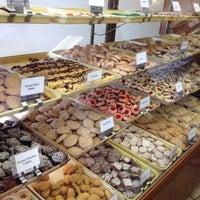 Missouri Baking Company Chocolate Drops