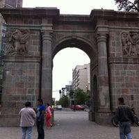 Photo prise au Parque El Ejido par MariaCamila O. le3/30/2013