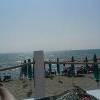 Photo taken at SeaYou Beach Club by Dana on 7/24/2013