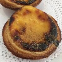 Foto tirada no(a) Amalia's Portuguese Flavours por Joanot P. em 5/26/2015