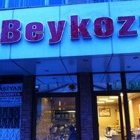 Photo taken at Beykoz by Aa B. on 4/20/2013