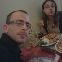 Photo taken at Les saveurs d'Asie by Julien G. on 8/16/2014
