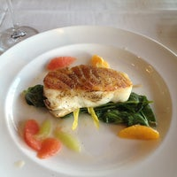 Photo taken at The Capital Grille by Sherita S. on 5/4/2013