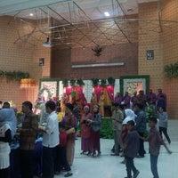 Photo taken at Training Center UIN Alauddin Makassar by Anwar Zainuddin C. on 6/16/2013