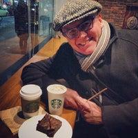Photo taken at Starbucks by Franco C. on 1/23/2014