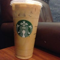 Photo taken at Starbucks by Bill H. on 10/3/2012
