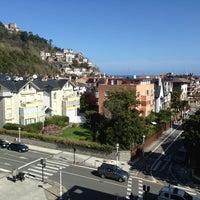 Foto tomada en Hotel San Sebastián por Jose Antonio L. el 3/31/2013