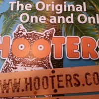 Photo taken at Hooters of Gaslamp by Alejandro A. on 7/20/2013