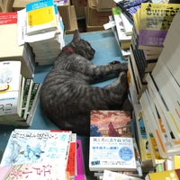 Photo taken at ベニヤ書店 by Mr. Everyday on 8/4/2015